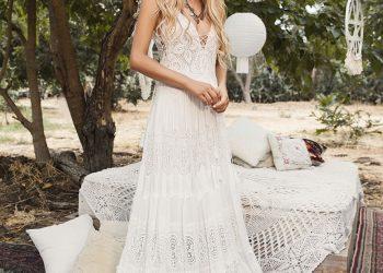 Gypsy Gown