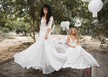 Luna & Gypsy Gowns