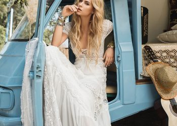 Sol Gown