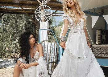 Mona & Sol Gowns