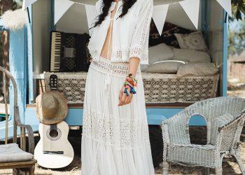 Emanuelle Gown