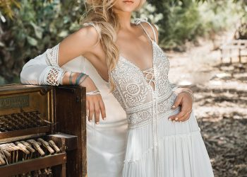 Alma Gown