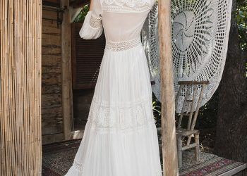 Mila Gown