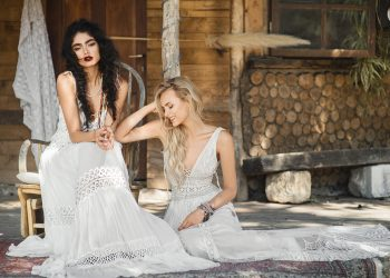Maayan & Melissa Gowns