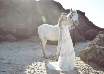 Peleg Gown