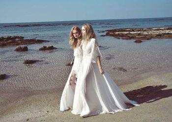 Almog & Nina Gowns