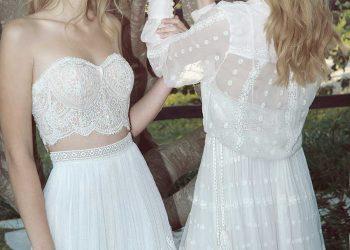 Ella & Shenhav Gowns