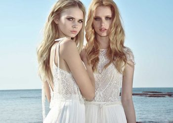 Hili & Kim Gowns