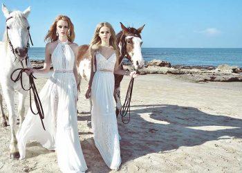 Viktoria & Dana Gowns